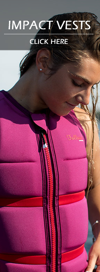 Wakeboarding Impact Vests
